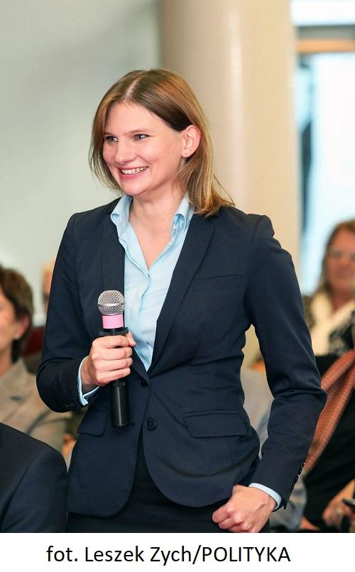 dr hab. Iwona Chlebicka