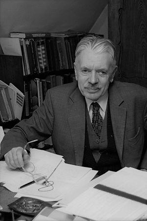 Zmarł prof. Andrzej Schinzel