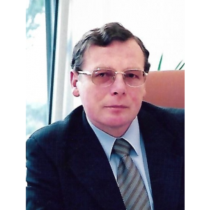 Profesor Zbigniew Palka