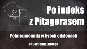 Po indeks z Pitagorasem #62