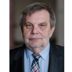 Profesor Marek Nawrocki