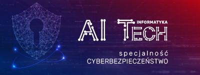 Przejdź do strony specjalności Cyberbezpieczeństwo