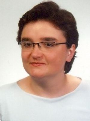 Zdjęcie Izabeli Bondeckiej-Krzykowskiej