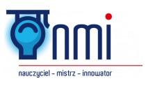 Logo projektu NMI
