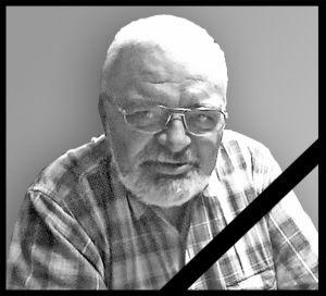 Zmarł prof. dr hab. Krzysztof Piasecki