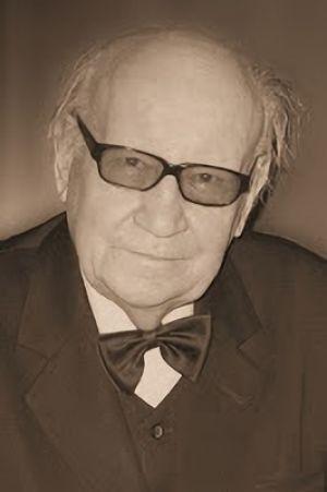Zmarł prof. Jerzy Albrycht